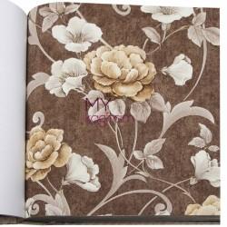 Dekor Vinil Katalog - Yerli Duvar Kağıdı Dekor Vinil 1247E