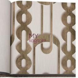 Dekor Vinil Katalog - Yerli Duvar Kağıdı Dekor Vinil 1850 A