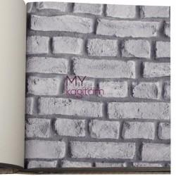 Dekor Vinil Katalog - Yerli Duvar Kağıdı Dekor Vinil 815B