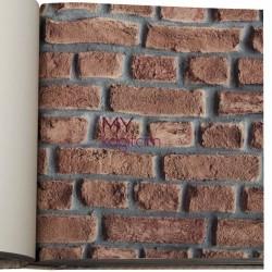 Dekor Vinil Katalog - Yerli Duvar Kağıdı Dekor Vinil 815C