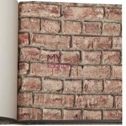 Dekor Vinil Katalog - Yerli Duvar Kağıdı Dekor Vinil 857A