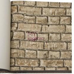 Dekor Vinil Katalog - Yerli Duvar Kağıdı Dekor Vinil 857B