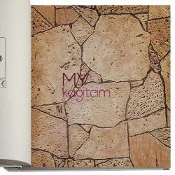 Halley Fashion - Yerli Duvar Kağıdı Fashion 100