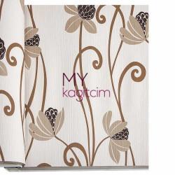 Halley Fashion - Yerli Duvar Kağıdı Fashion 1003