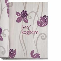 Halley Fashion - Yerli Duvar Kağıdı Fashion 1005