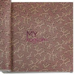 Halley Fashion - Yerli Duvar Kağıdı Fashion 1256