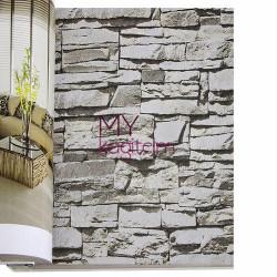 Halley Fashion - Yerli Duvar Kağıdı Fashion 287