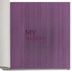 Halley Fashion - Yerli Duvar Kağıdı Fashion 593