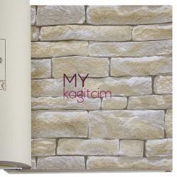 Halley Fashion - Yerli Duvar Kağıdı Fashion 94