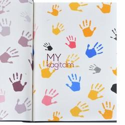 Vertu Favorite 2 16,5 m2 - Yerli Duvar Kağıdı Favorite 614-2
