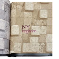 Livart Genesis 16m2 - Yerli Duvar Kağıdı Genesis 771-2