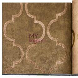 Adawall İndigo 10 m2 - Yerli Duvar Kağıdı İndigo 4703-5