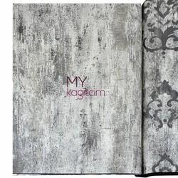 Wall212 Moda Enzo 5 m2 - Yerli Duvar Kağıdı Moda Enzo 2248