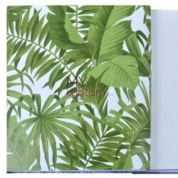 Zümrüt Joven - Yerli Duvar Kağıdı Joven 7845