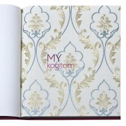 Som Livia 10 m2 - Yerli Duvar Kağıdı Livia 65365-2