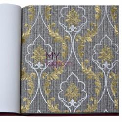 Som Livia 10 m2 - Yerli Duvar Kağıdı Livia 65365-5