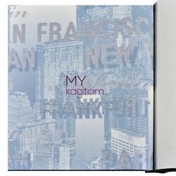 Livart Makro Mix 16,5 m2 - Yerli Duvar Kağıdı Makro Mix 2100-1