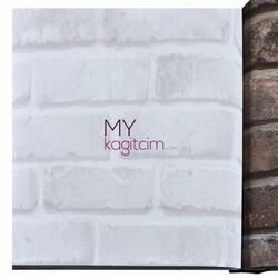 Livart Makro Mix 16,5 m2 - Yerli Duvar Kağıdı Makro Mix 767-6