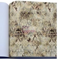 Som Mira 10 m2 - Yerli Duvar Kağıdı Mira 43412-1
