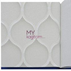 Som Mira 10 m2 - Yerli Duvar Kağıdı Mira 43427-1