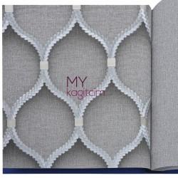Som Mira 10 m2 - Yerli Duvar Kağıdı Mira 43427-5
