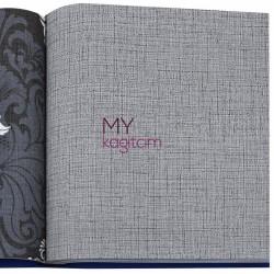 Som Mira 10 m2 - Yerli Duvar Kağıdı Mira 43438-6