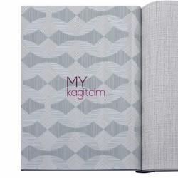 Duka Modern Mood 16,50 m2 - Yerli Duvar Kağıdı Modern Mood 16114-3