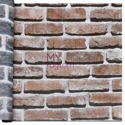 Wall212 Natural 5 m2 - Yerli Duvar Kağıdı Natural 2604