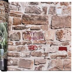 Wall212 Natural 5 m2 - Yerli Duvar Kağıdı Natural 2608