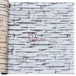 Wall212 Natural 5 m2 - Yerli Duvar Kağıdı Natural 2609