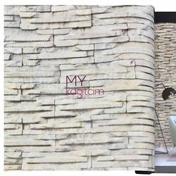Wall212 Natural 5 m2 - Yerli Duvar Kağıdı Natural 2611