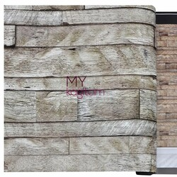 Wall212 Natural 5 m2 - Yerli Duvar Kağıdı Natural 2612