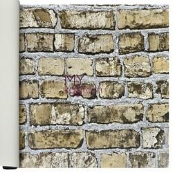 Wall212 Natural 5 m2 - Yerli Duvar Kağıdı Natural 2619