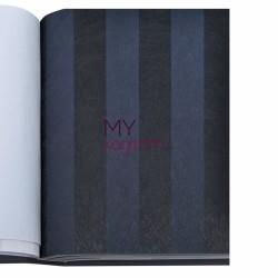 Som Project 10 m2 - Yerli Duvar Kağıdı Project 32300-5 Siyah