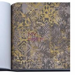 Som Project 10 m2 - Yerli Duvar Kağıdı Project 43417-3