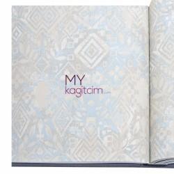 Som Project 10 m2 - Yerli Duvar Kağıdı Project 43417-5