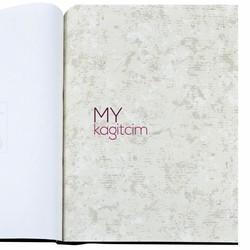 Gmz Vav Vol1 16,5 m2 - Yerli Duvar Kağıdı Vav Vol1 42326-3