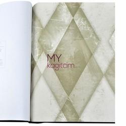 Gmz Vav Vol1 16,5 m2 - Yerli Duvar Kağıdı Vav Vol1 42335-3
