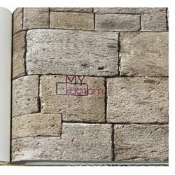 Dekor Vision 2019 - Yerli Duvar Kağıdı Vİsion 206 C