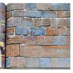 Dekor Vision 2019 - Yerli Duvar Kağıdı Vİsion 208 A
