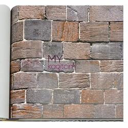 Dekor Vision 2019 - Yerli Duvar Kağıdı Vİsion 208 C