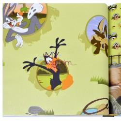 Adawall Ada Kids 10 m2 - Yerli Duvar Kağıdı Ada Kids 8938-1