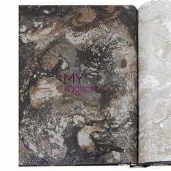 Vertu Bergama 16,5 m2 - Yerli Vinil Duvar Kağıdı Bergama 900-1