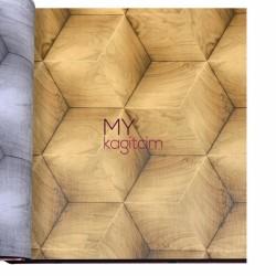 Gmz Elemental 16,5 m2 - Yerli Vinil Duvar Kağıdı Elemental 42010-1