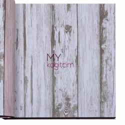 Gmz Elemental 16m2 - Yerli Vinil Duvar Kağıdı Elemental 42023-1