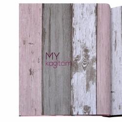 Gmz Elemental 16m2 - Yerli Vinil Duvar Kağıdı Elemental 42023-2