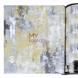 Wall212 Resto 5 m2 - Yerli Vinil Duvar Kağıdı Resta 2465