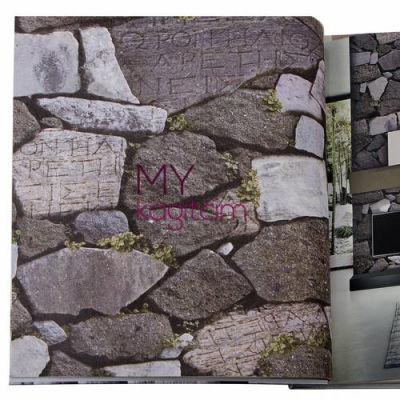 Zümrüt Duvar Kağıdı Exclusive 9260